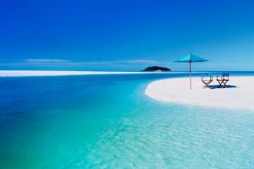 3. Playa Paraiso