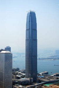 Hong Kong IWTC