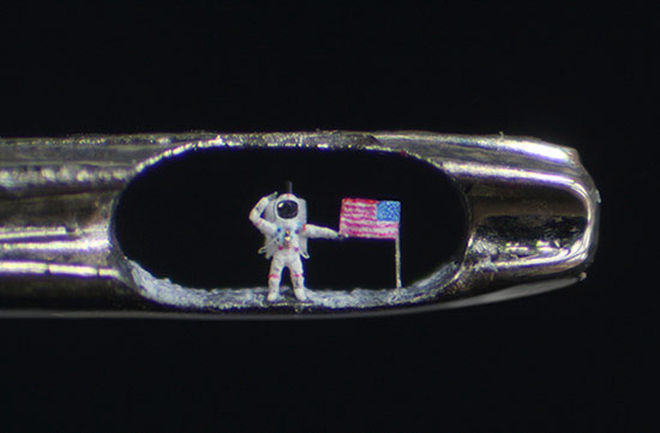 buzz-aldrin-wigan-micro-sculpture