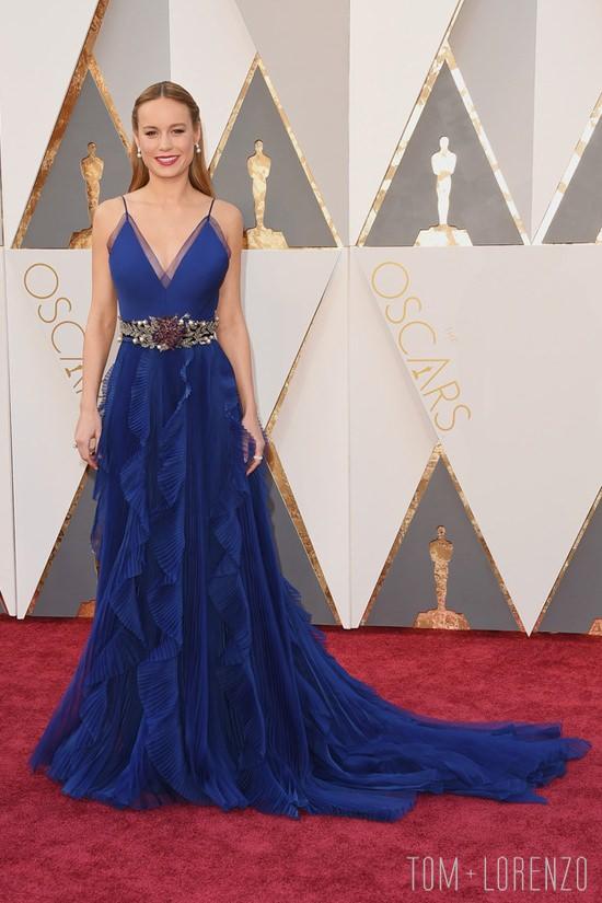 2. Brie Larson
