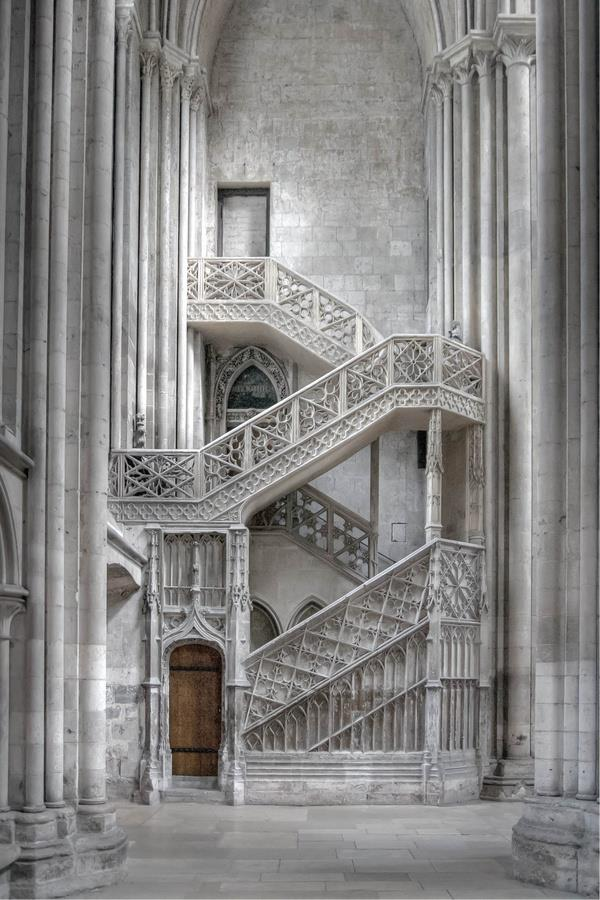 Katedrala Notr Dam u Francuskoj