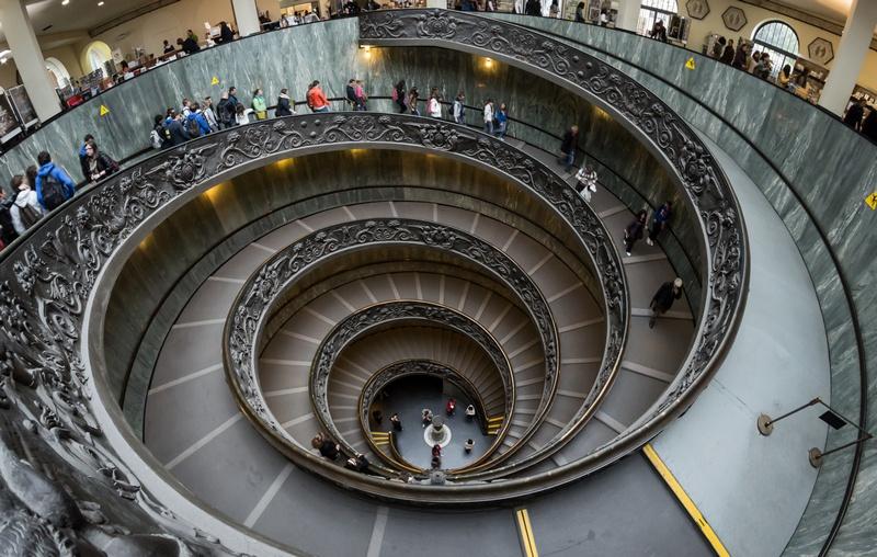 Muzej u Vatikanu