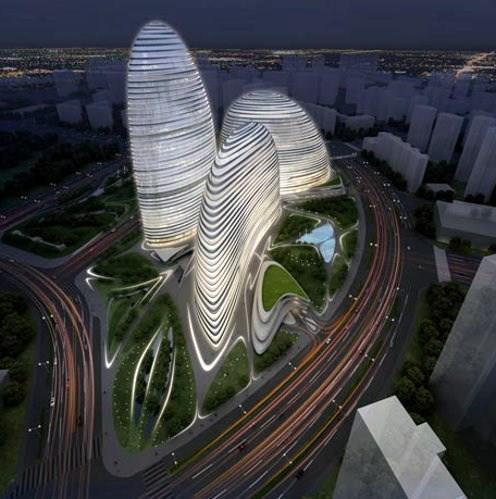 Kompleks u Pekingu