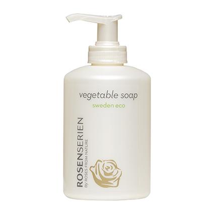 Biljni sapun za lice i telo