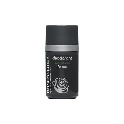 Muški dezodorans bez aluminijuma