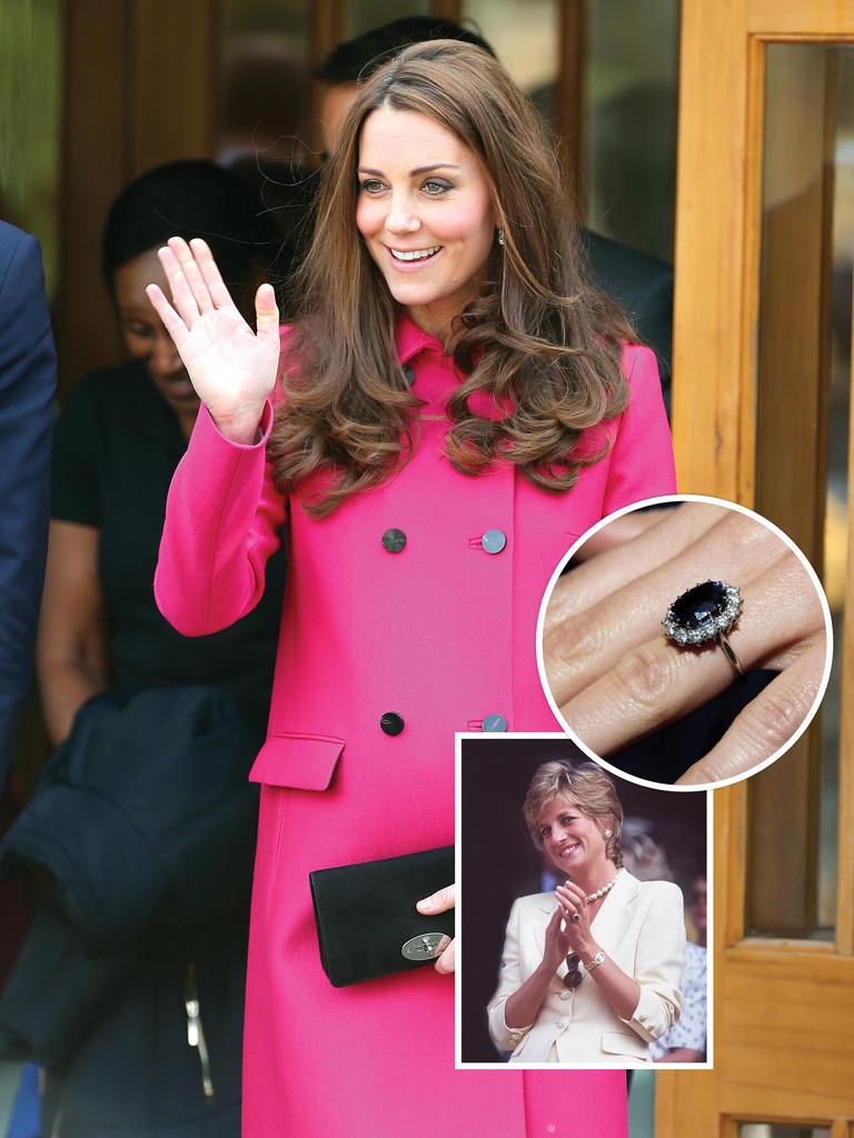 Princeza Kejt Midlton