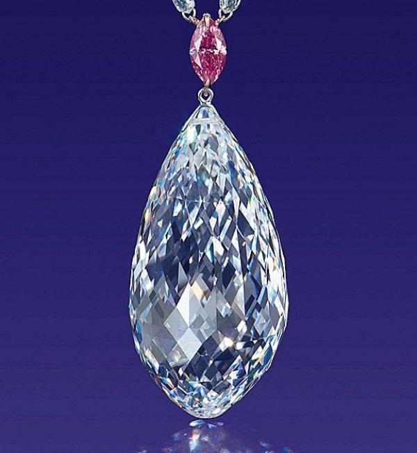 Briolette_Diamond_Necklace