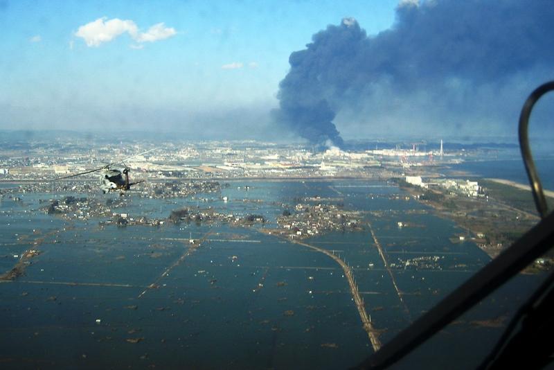 Cunami_Japan