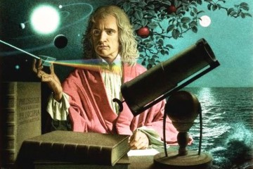 Isak_Njutn