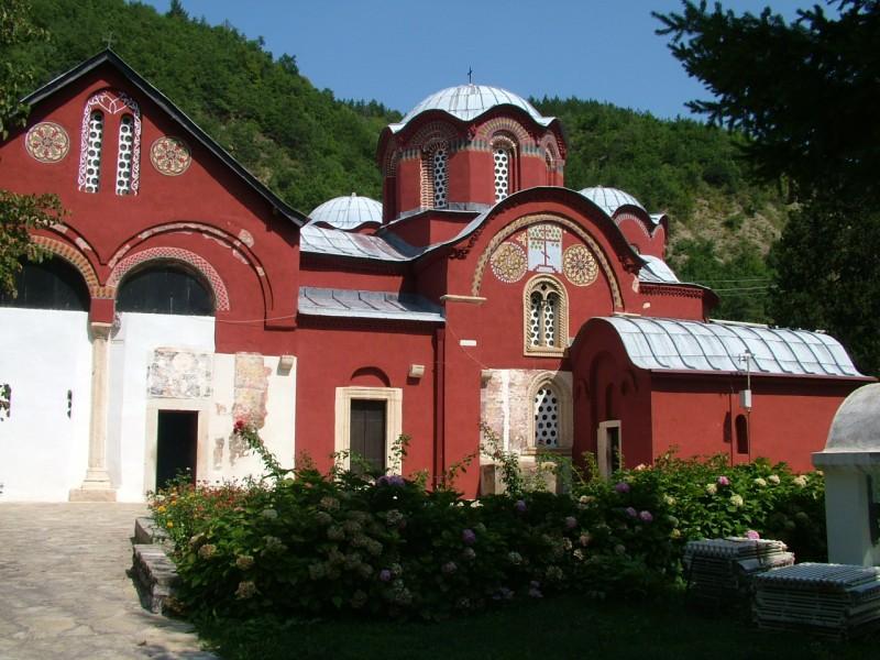 Manastir_Pecka Patrijarsija
