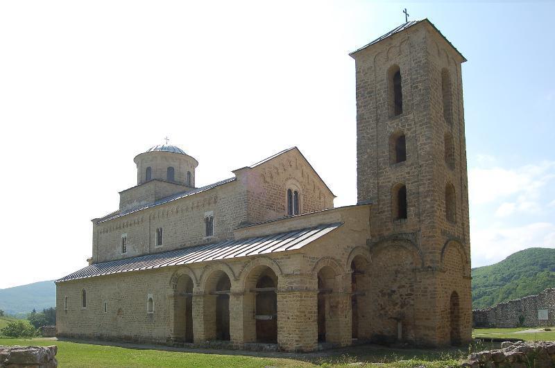 Manastir_Sopoćani