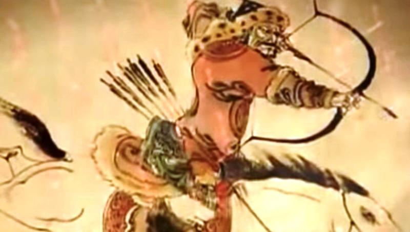 Mongolski_ratnik_na_konju