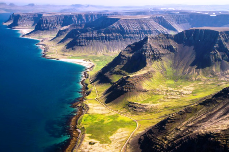 Iceland_Mountains