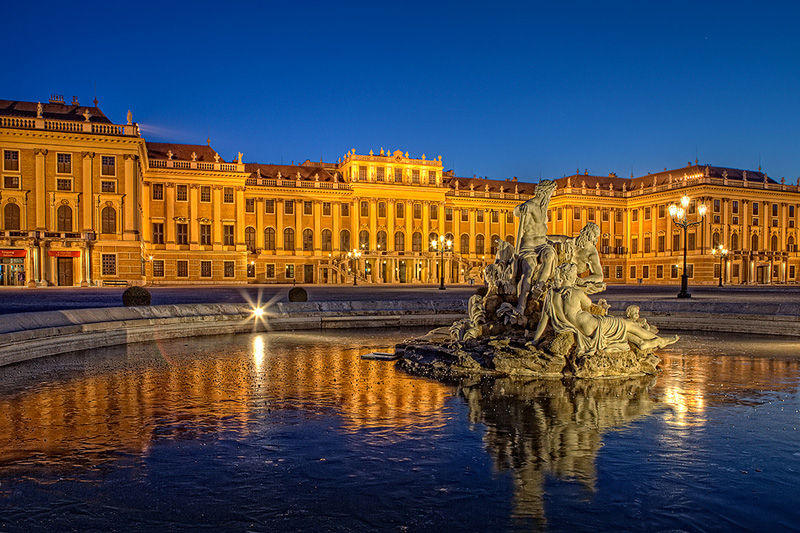 Schloss_Schonbrunn_Vienna