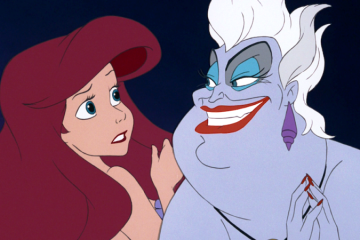 Ursula_The_Little_Mermaid