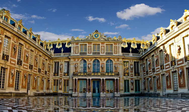 Versailles_castle
