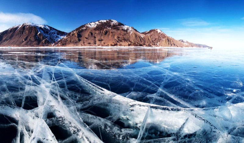 Jezero_Bajkal