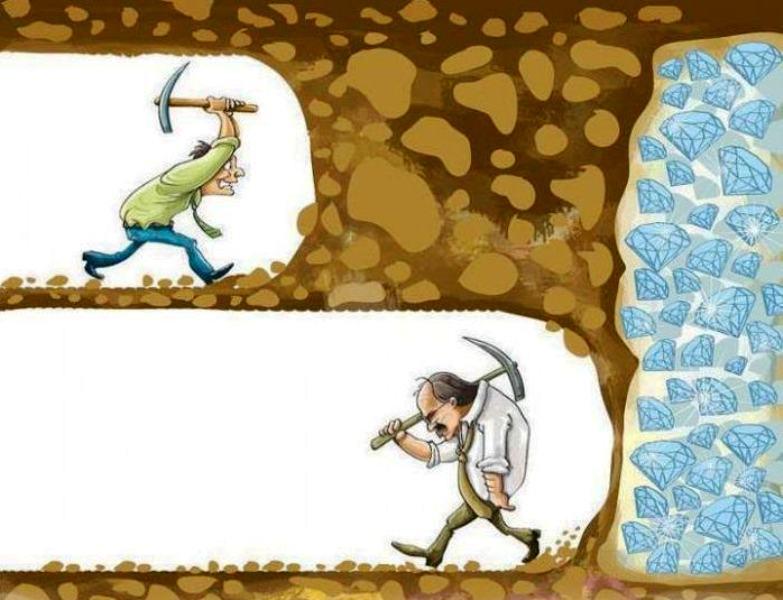 odustajanje