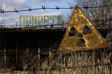 Cernobil adioaktivnost