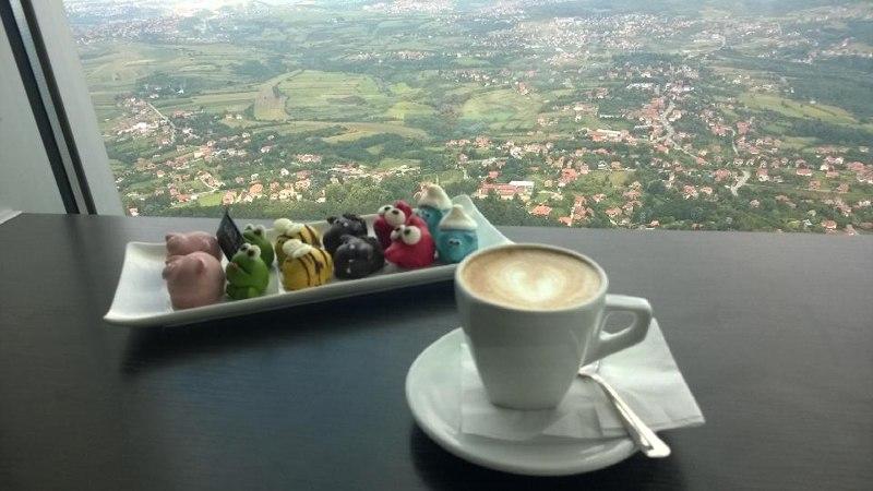 Kafa sa pogledom 9-12