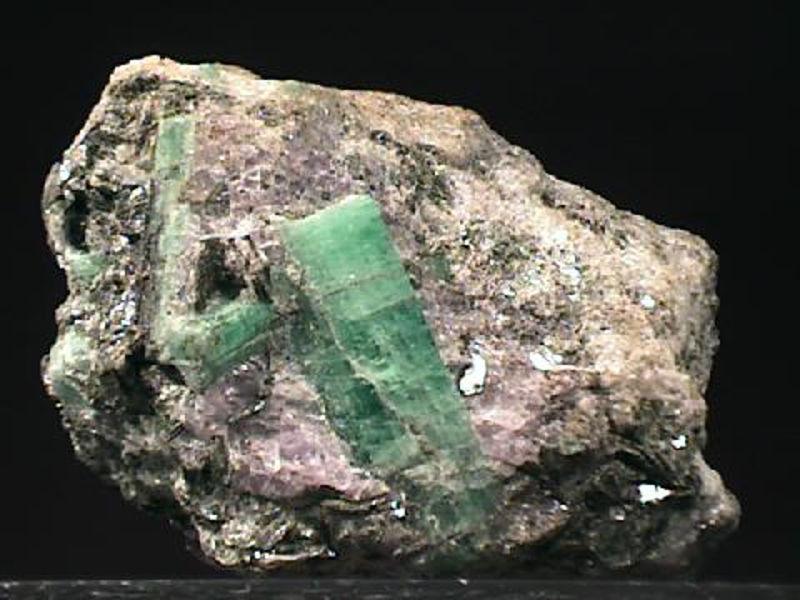 beril