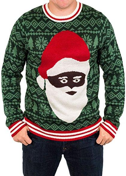 ruzni bozicni džemper