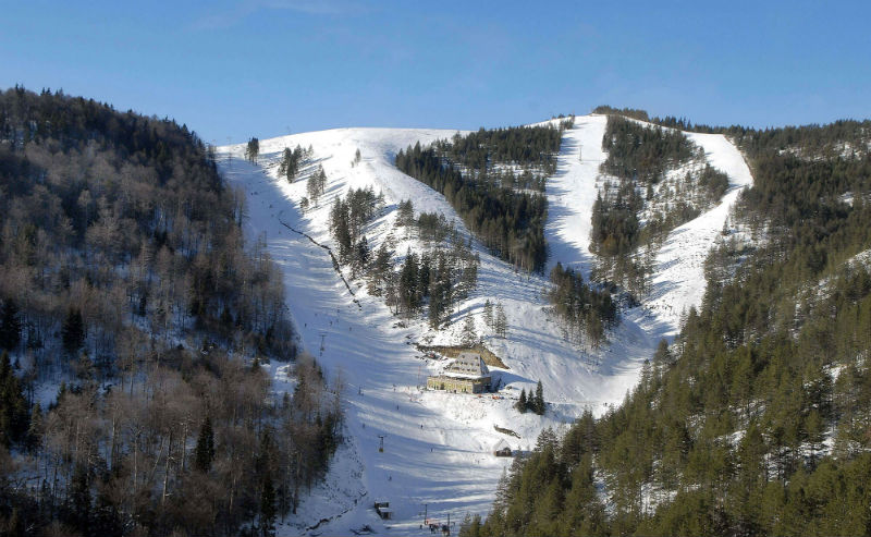 skijaliste iver 1