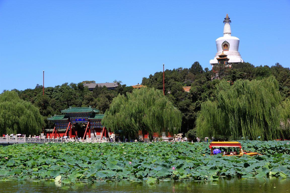 Beihai-Park-Beijing-China
