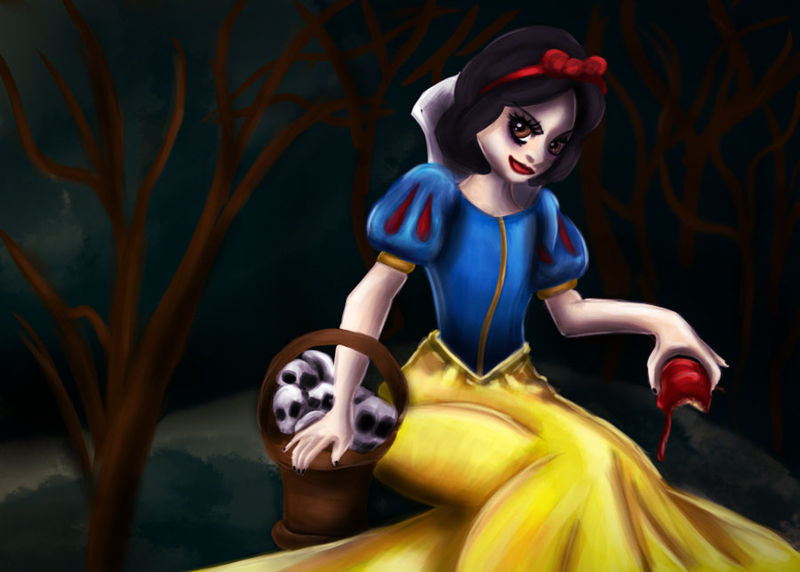 Foto: kimageencd-evil-queen-snow-white-witch.htm