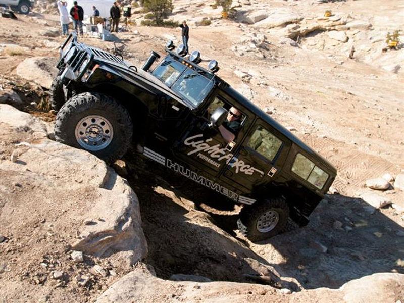 Foto: fourwheeler.com