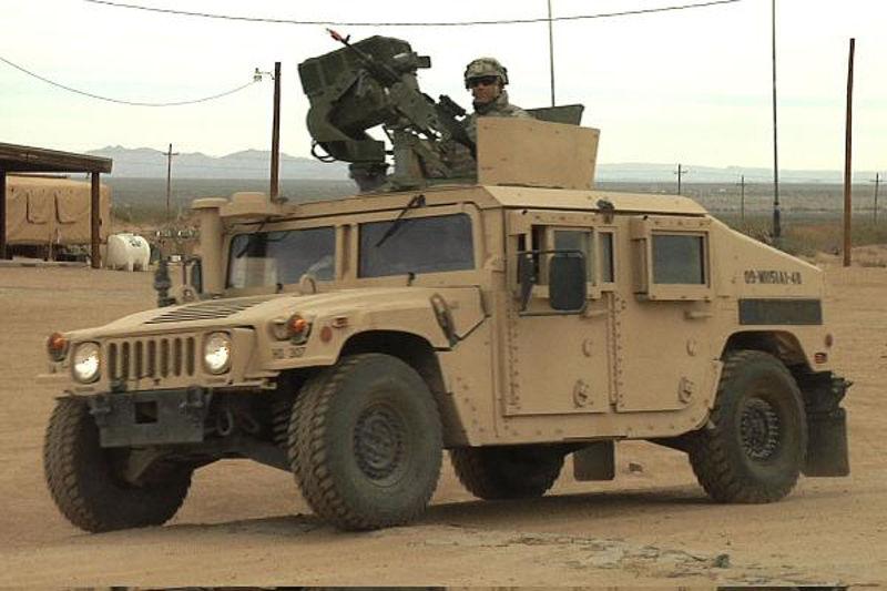 Foto: military.com
