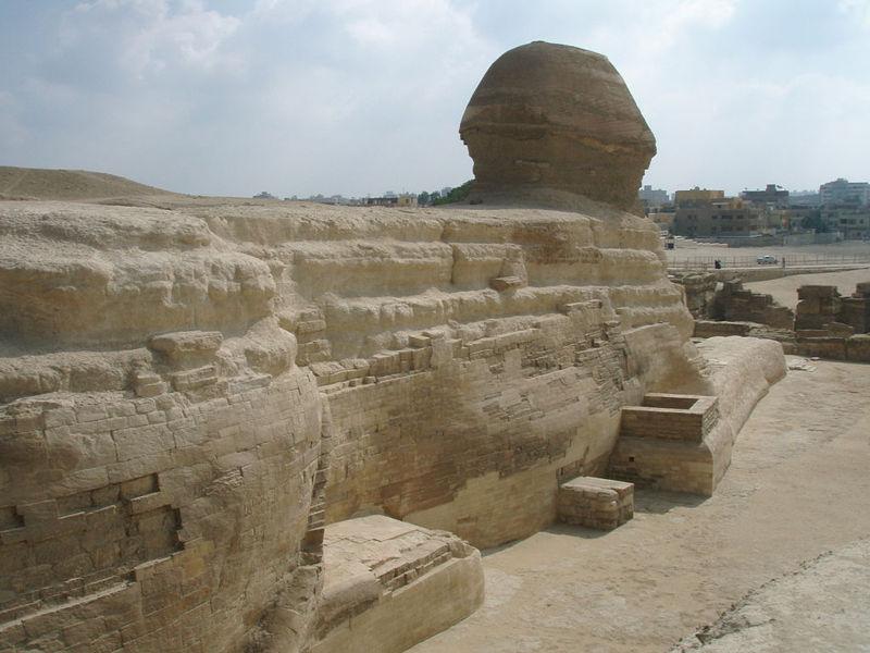 Foto: ancientexplorers.com