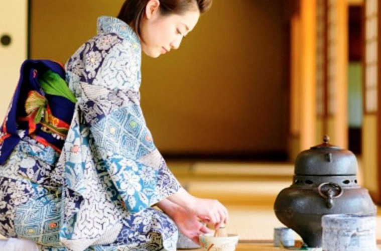 Image result for OBICAJ U JAPANU GRMLJAVINA