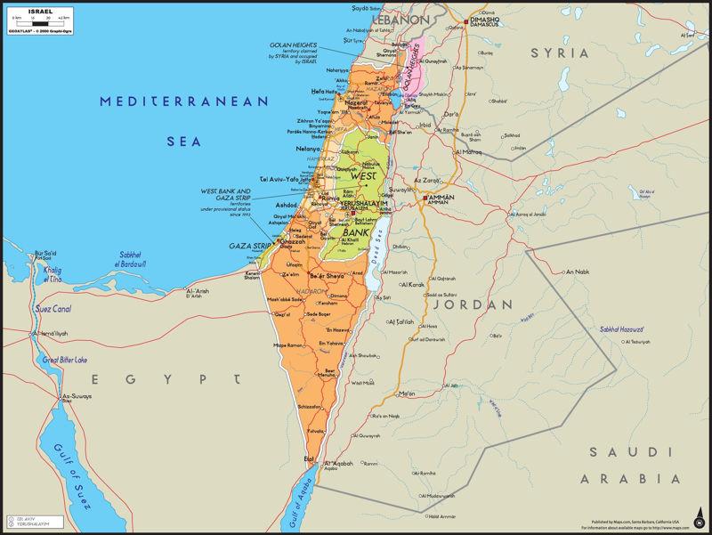 Foto: maps.com