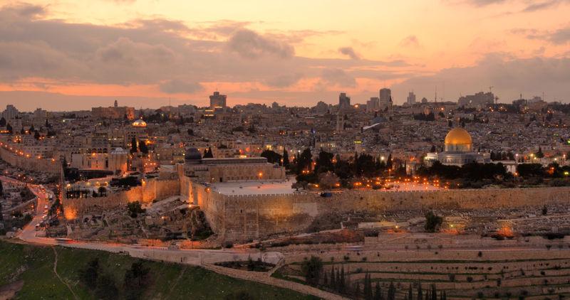 Foto: itraveljerusalem.com