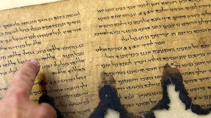 Foto: ancient-code.com