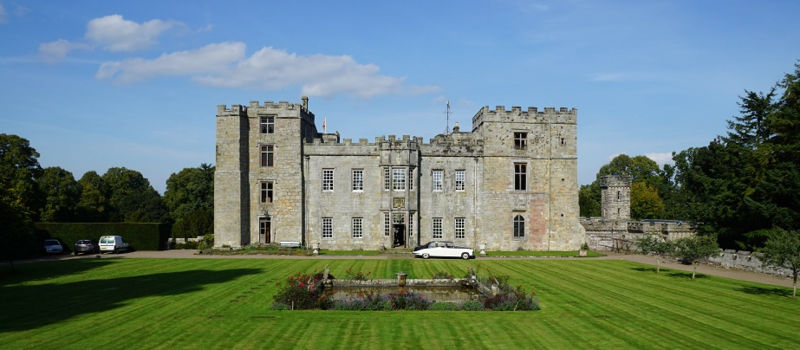 Foto: castlesfortsbattles.co.uk