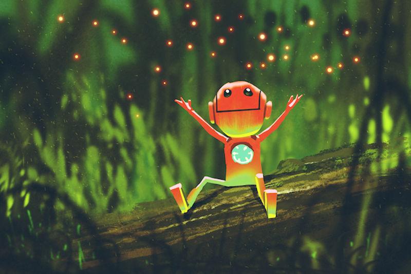 Foto: tinybuddha.com