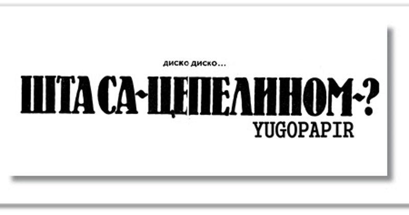 Foto: yugopapir.com