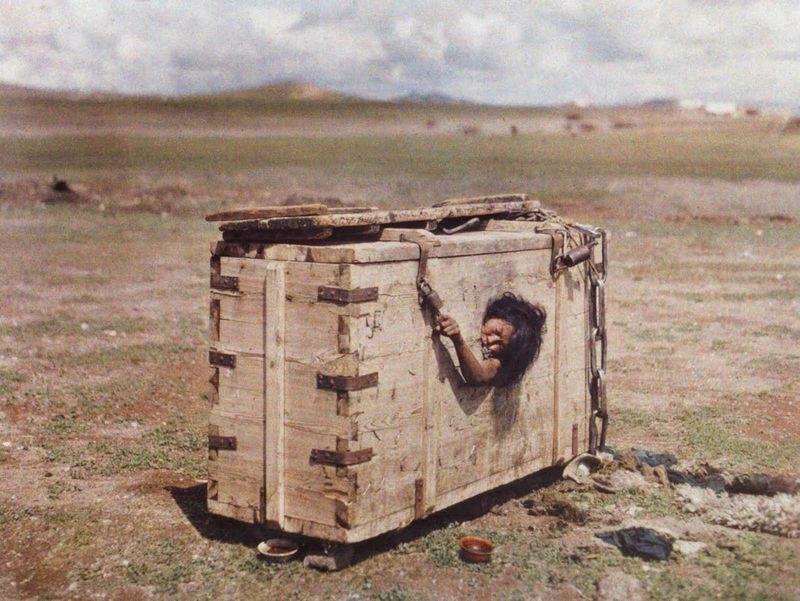 zena_osudjena_na_smrt_mongolija