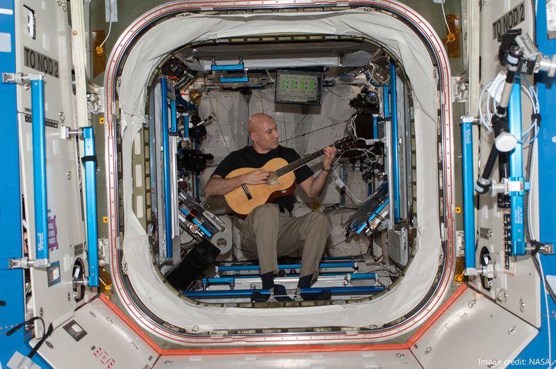 Foto: spaceadventures.com