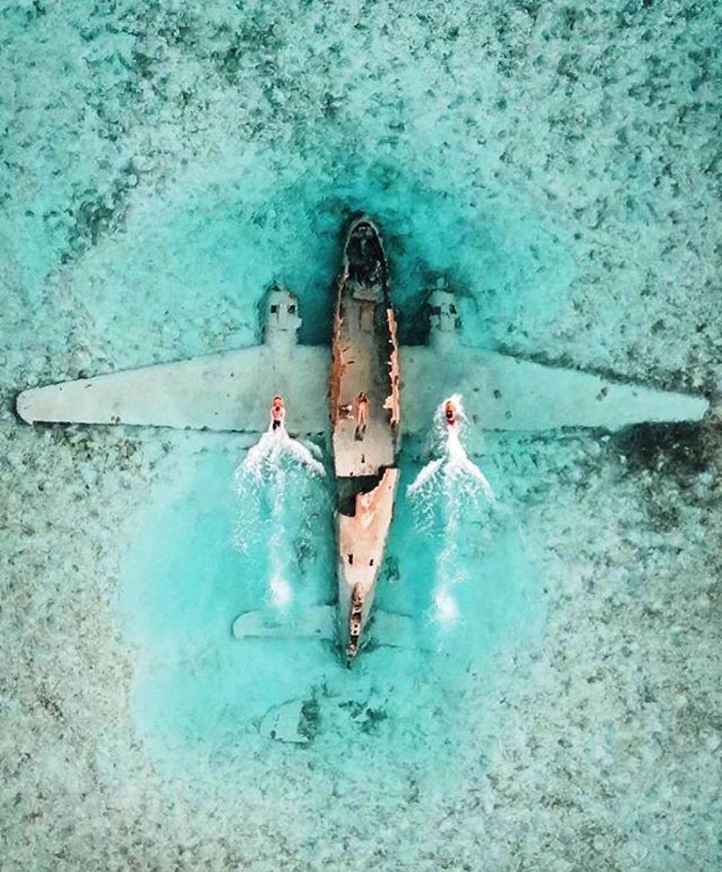 dron_bahami