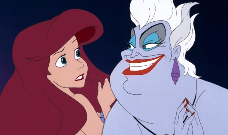Ursula_The_Little_Mermaid