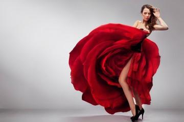 crvena_haljina_ruža